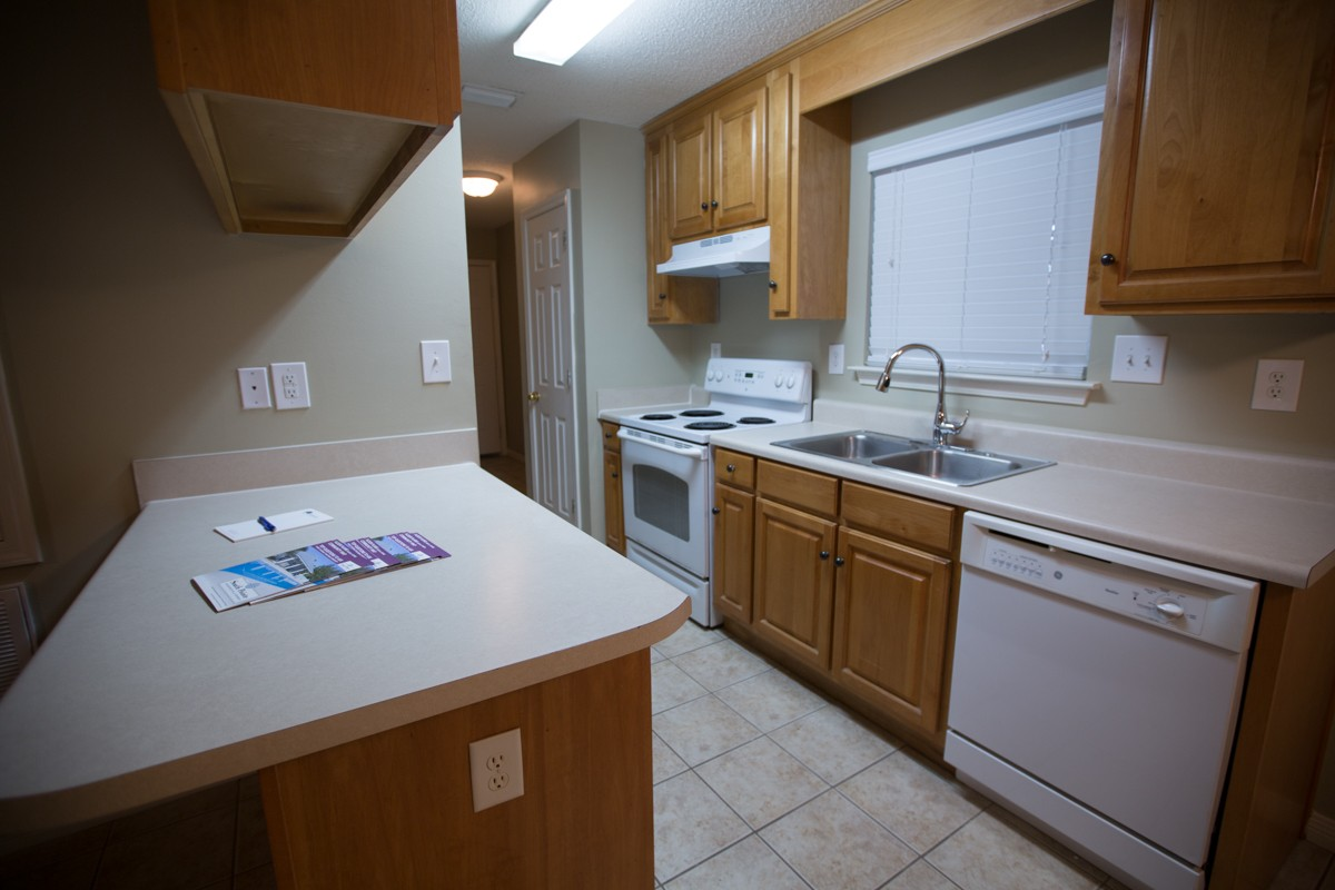 South Pointe Apartment Homes - 1212 Springfield Drive