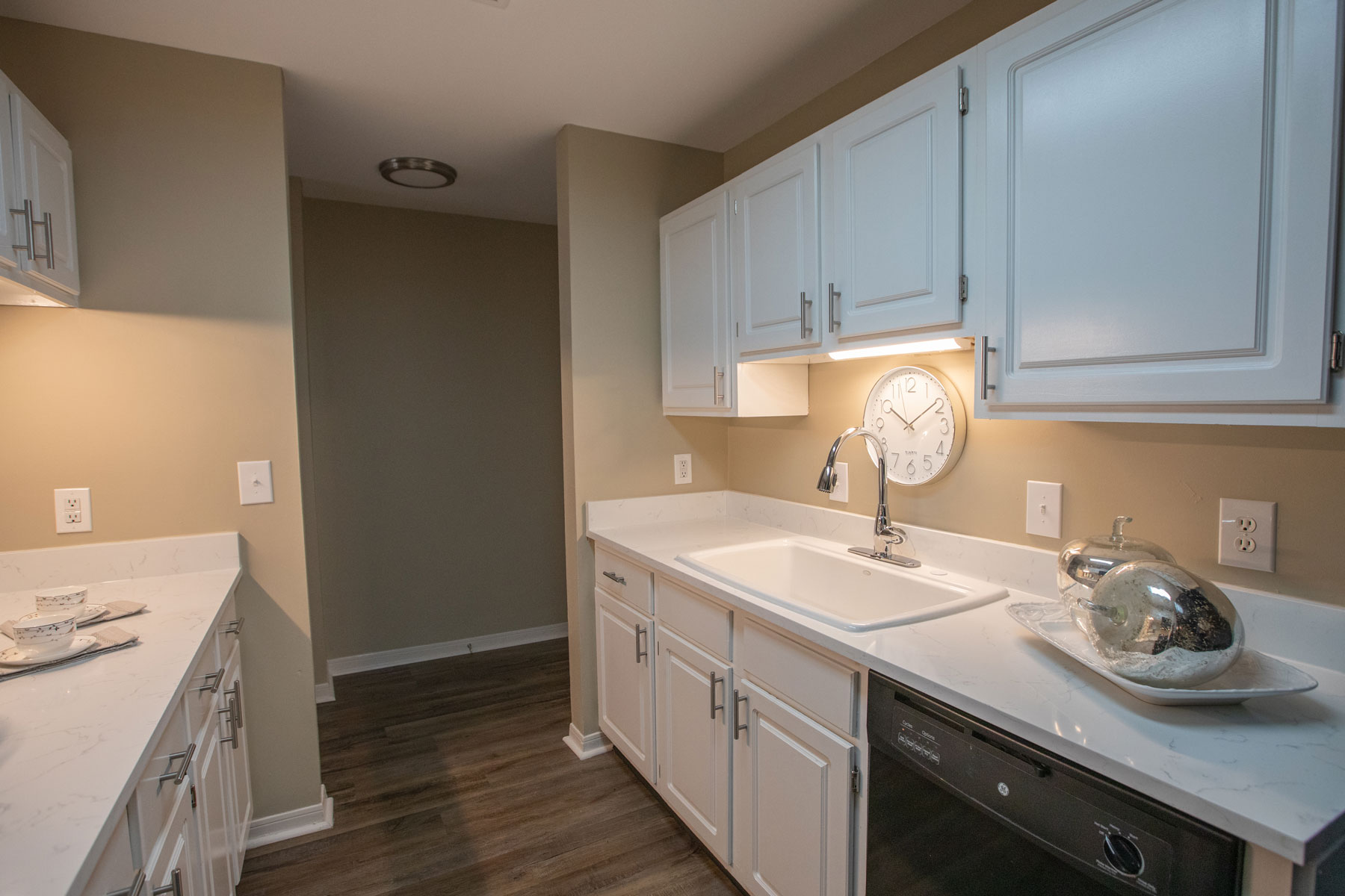 South Pointe Apartment Homes - Unit 10