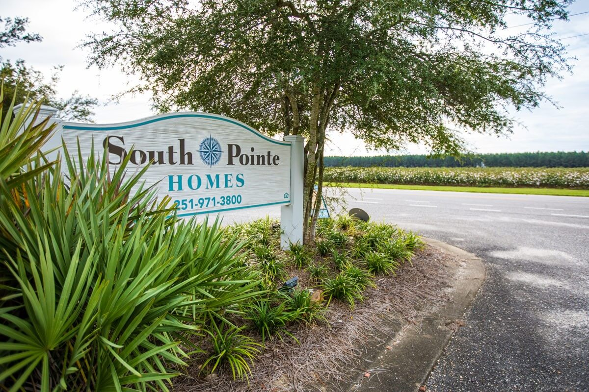 South Pointe Apartments and Homes