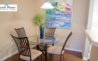 Turning a Rental into a Home